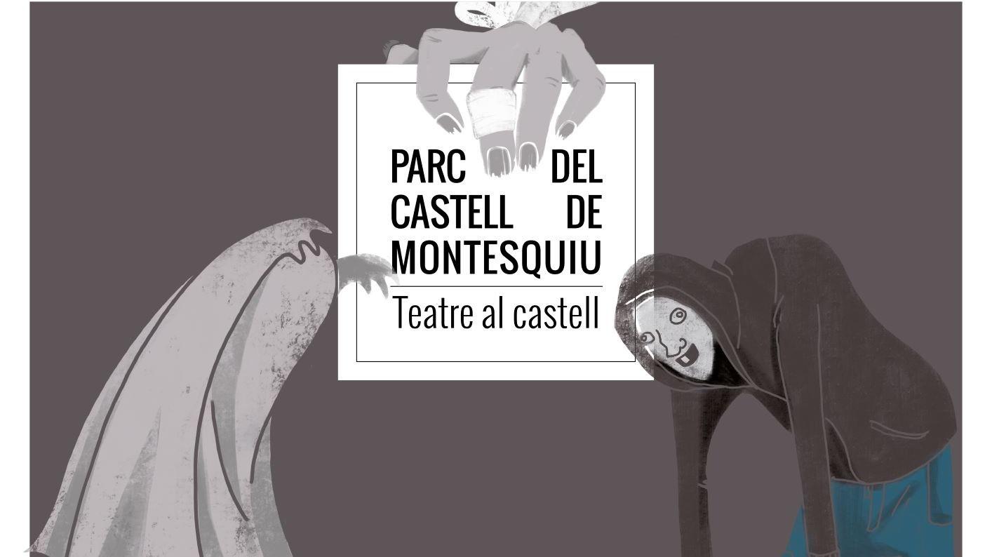 Les Malediccions del Castell de Montesquiu.